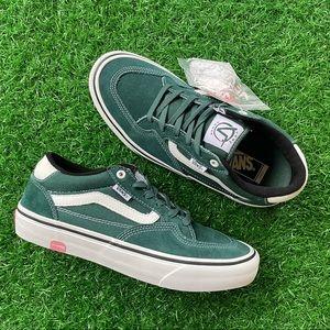 Vans Rowan Pro Pine Skateboard Shoe